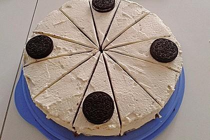 Oreo Torte 53
