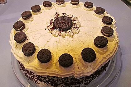 Oreo Torte 14