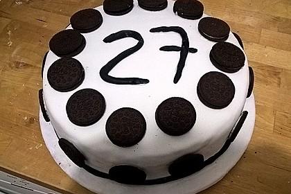 Oreo Torte 33
