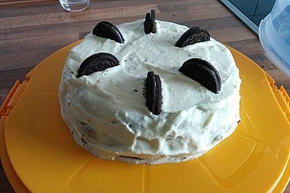 Oreo Torte 67