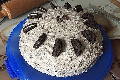 Oreo Torte 34