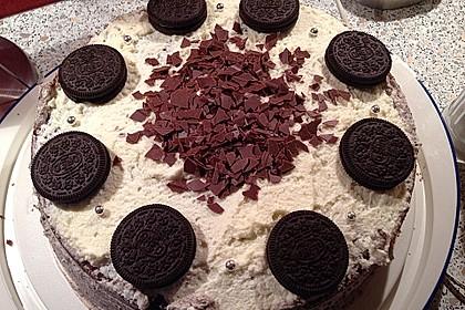 Oreo Torte 21
