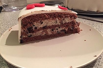 Oreo Torte 18