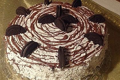 Oreo Torte 23