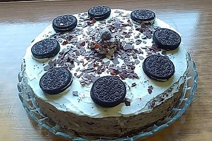 Oreo Torte 38