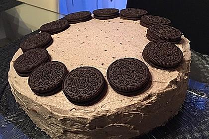 Oreo Torte 15