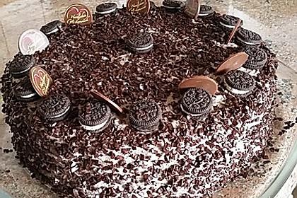 Oreo Torte 10