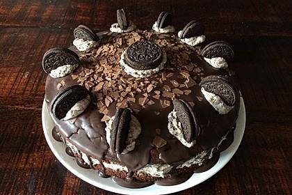 Oreo Torte 5