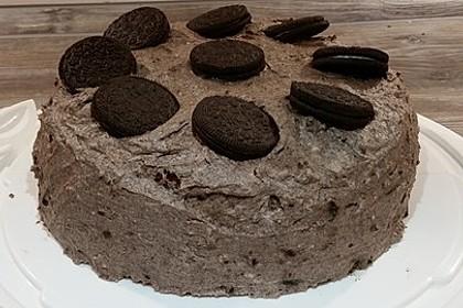 Oreo Torte 48