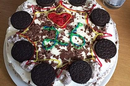 Oreo Torte 68