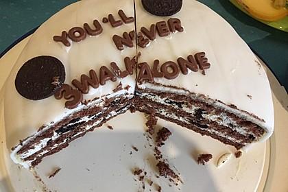 Oreo Torte 31