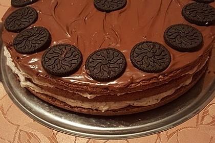 Oreo Torte 57