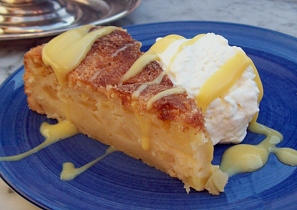 Apfel Frischkase Ruhrkuchen Chefkoch De