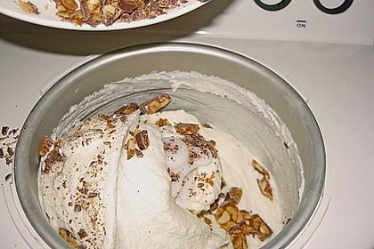Fior di Latte - Eis mit Snickers 2
