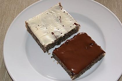 Mohnkuchen vom Blech (Bild)