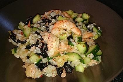 Sushi-Salat 6