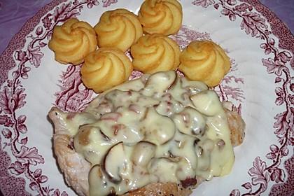Holzhacker - Schnitzel
