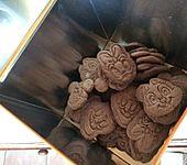 Nutella - Kekse (Bild)