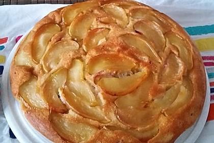 Apfel-Pfannkuchen 14