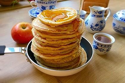 Apfel-Pfannkuchen 23