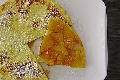Apfel-Pfannkuchen 10