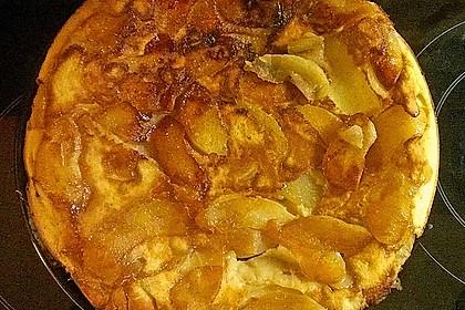 Apfel-Pfannkuchen 13