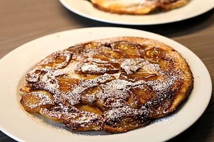 Apfel-Pfannkuchen 8