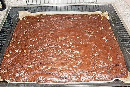 Brownie - Rezept aus Amerika 3