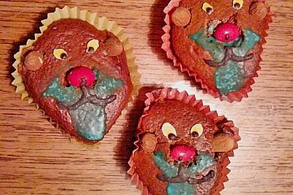 Dschungelbuch Muffins 7