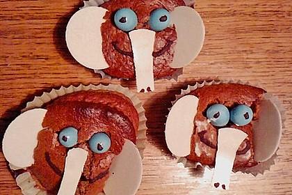Dschungelbuch Muffins 6