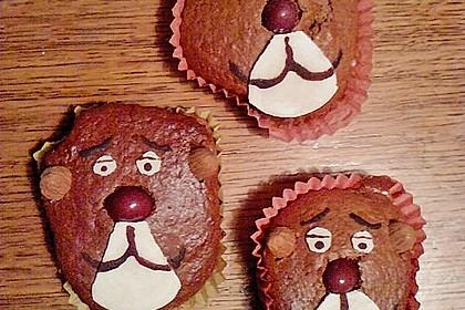 Dschungelbuch Muffins 2
