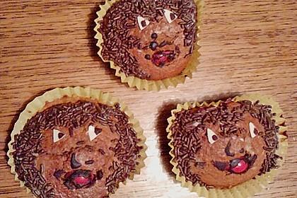 Dschungelbuch Muffins 4