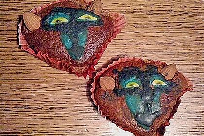 Dschungelbuch Muffins 9