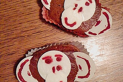 Dschungelbuch Muffins 12