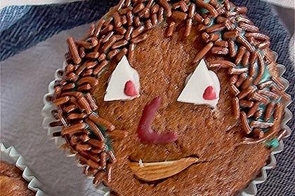 Dschungelbuch Muffins 5