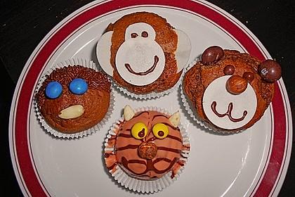 Dschungelbuch Muffins