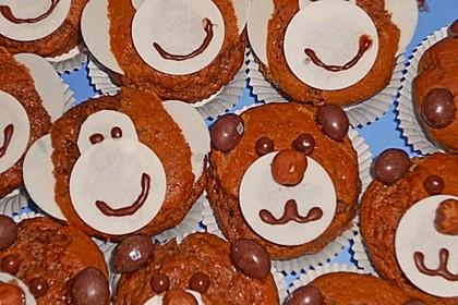 Dschungelbuch Muffins 8