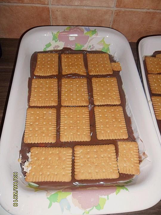 Adrianas Pudding Kekskuchen Von Adriana86w Chefkoch De