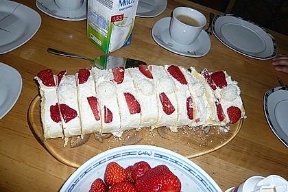 Erdbeer - Raffaello - Rolle 9