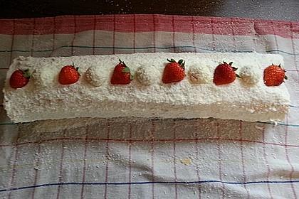 Erdbeer - Raffaello - Rolle 4