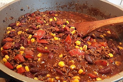 Original Hildener Chili Con Carne Von Farnaby Chefkoch