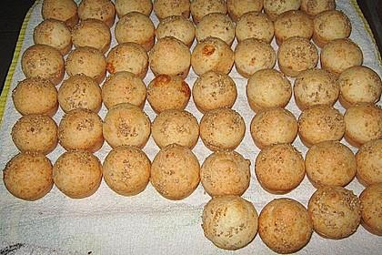 Chipa - Muffins