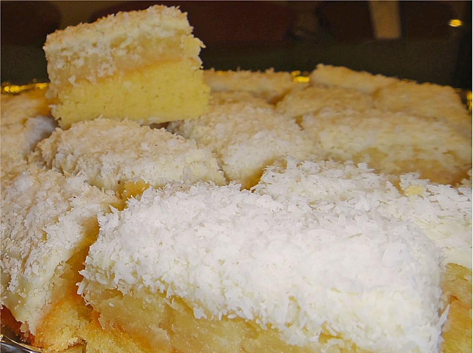 Raffaello Fake Kuchen Von Blue Star Chefkoch De
