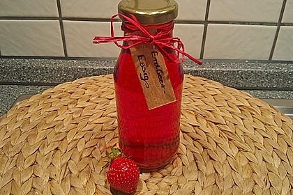 Balsamico - Erdbeer - Essig 2