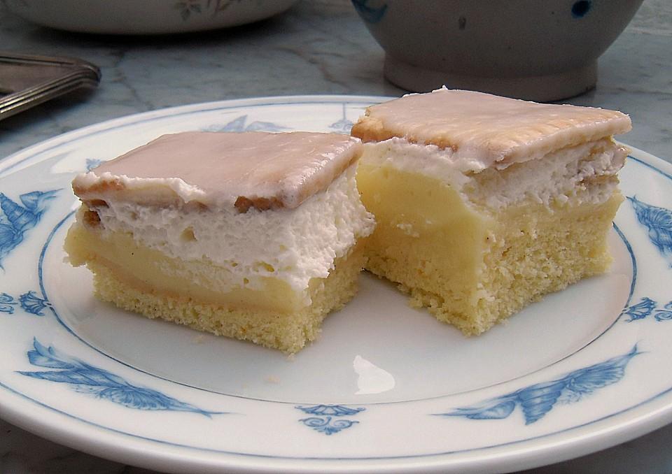 Zitronen Kekskuchen Von Momali Chefkoch De