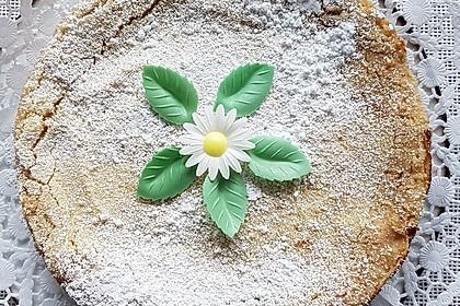 Apfelmus - Vanillepudding - Kuchen 51