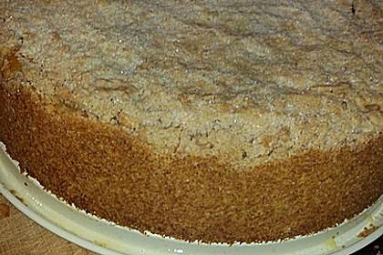 Apfelmus - Vanillepudding - Kuchen 39