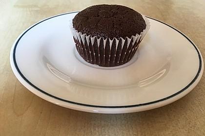 Chocolate - Lava - Muffins 33