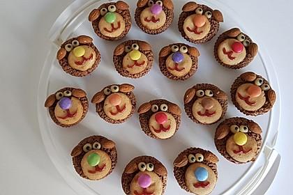 Chocolate - Lava - Muffins 22