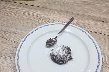 Chocolate - Lava - Muffins 54